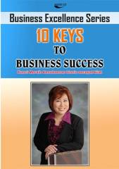 Audio 03 - 10 Keys To Business Success