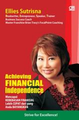 Book 01 - Achieving FINANCIAL Independence