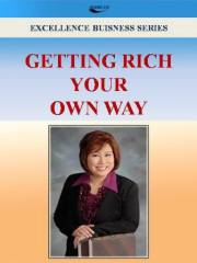 Audio 10 - Getting Rich Your Own Way