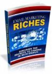 Book Marketing Riches