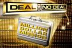Book Million Dollar Deals