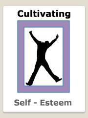 Book Cultivating Self-Esteem