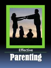 Book Effective Parenting