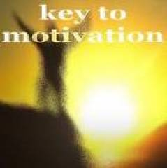 Book The Key to Motivation