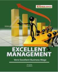 Book 10 - Excellent Management