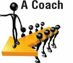 Book Leaders Need A Coach