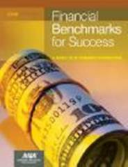 Book Benchmarks of Success