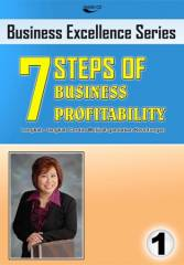 Audio 01 - 7 Steps Of Business Profitability